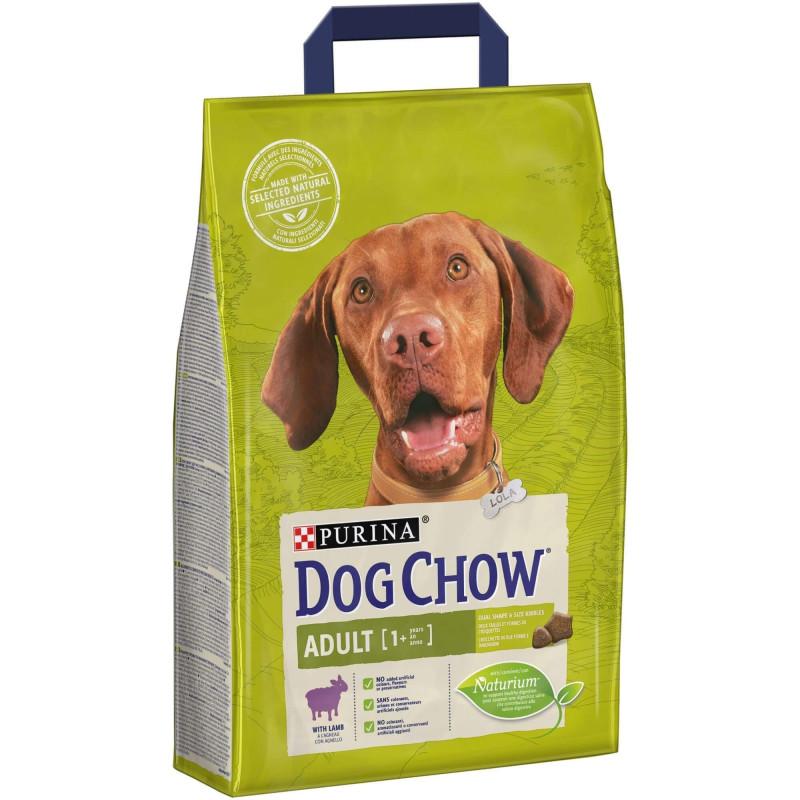 Dog Chow Adult Miel 2.5 Kg