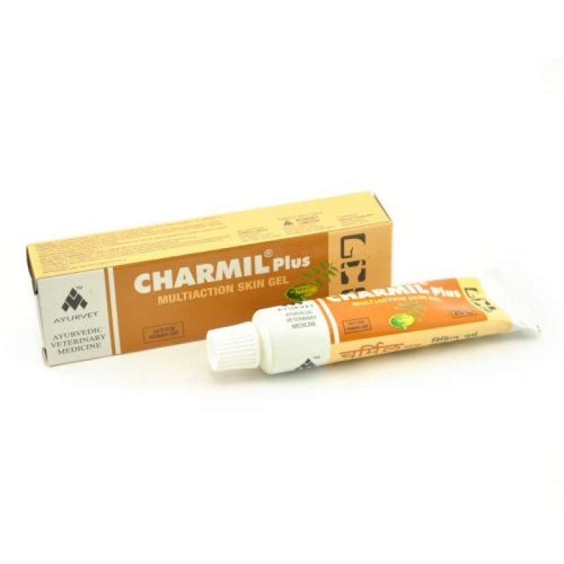 Charmil Plus Gel 50 g