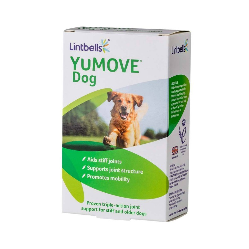 YUMOVE Dog 60 Tablete