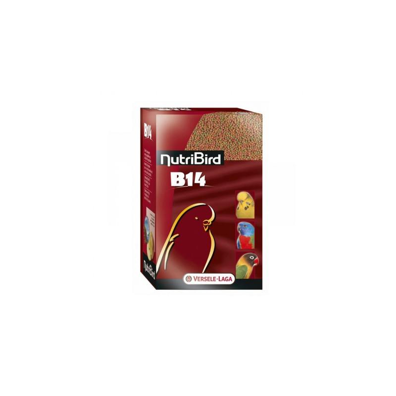 Nutribird B14 Versele Laga 800 Gr