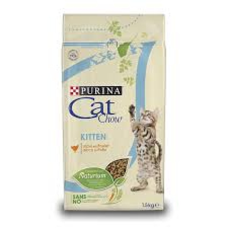 Purina Cat Chow Kitten 1.5 Kg