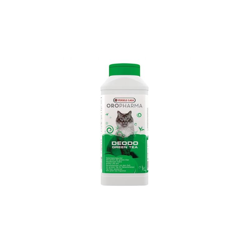 Oropharma Deodo Green Tea 750 G