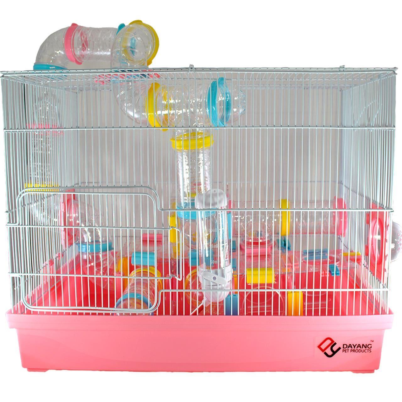 Cusca Hamsteri M0600 shop4pet.ro