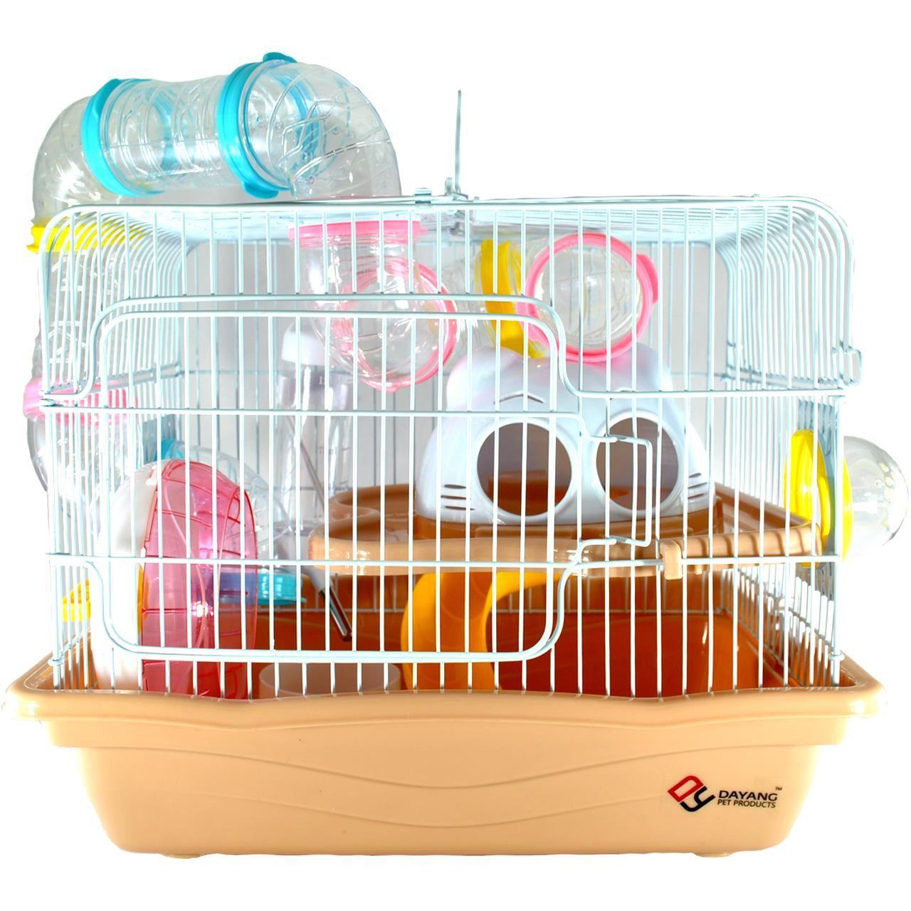 Cusca Hamsteri M011B shop4pet.ro