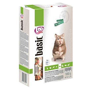 Hrana Completa Pentru Hamsteri 500 G shop4pet.ro