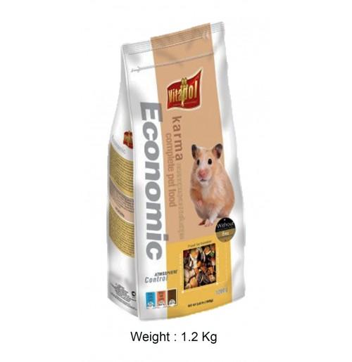 Hrana Completa Pentru Hamsteri Vitapol 1.2 Kg shop4pet.ro