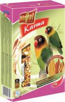 Hrana Completa pentru Papagali Amorezi 500 Gr shop4pet.ro